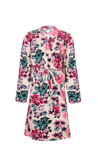 Floral Fleece Gown - Mr Price R129.99